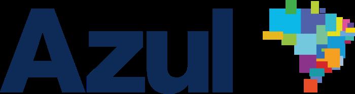 azul logo 03 - Azul Logo - Azul Linhas Aéreas Logo