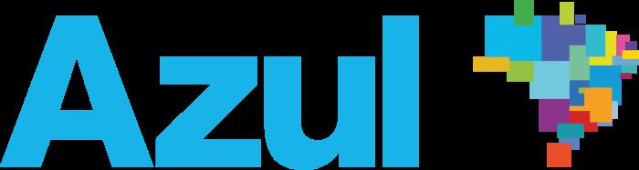 azul logo 04 - Azul Logo - Azul Linhas Aéreas Logo