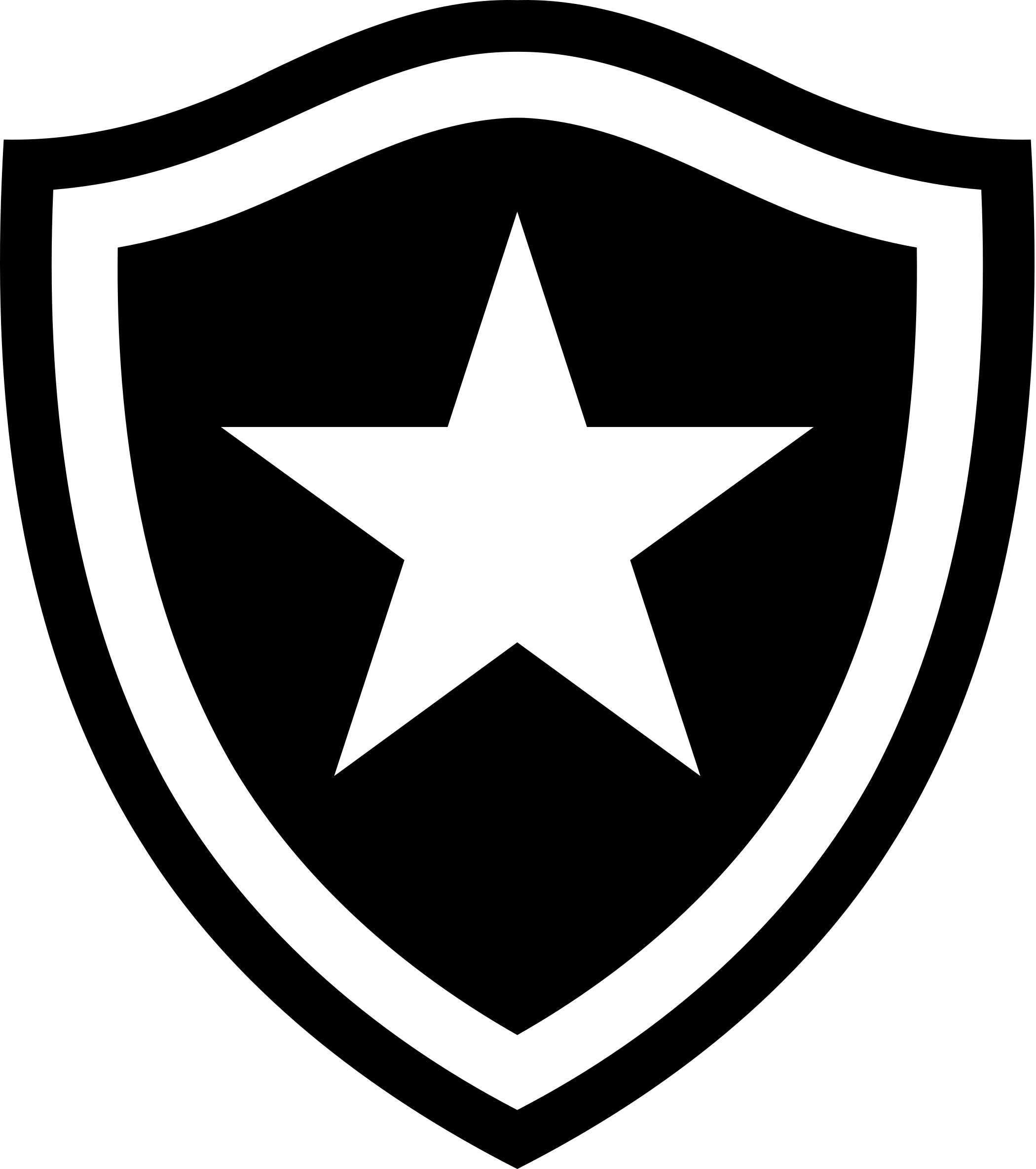 botafogo logo � botafogo escudo logodownloadorg