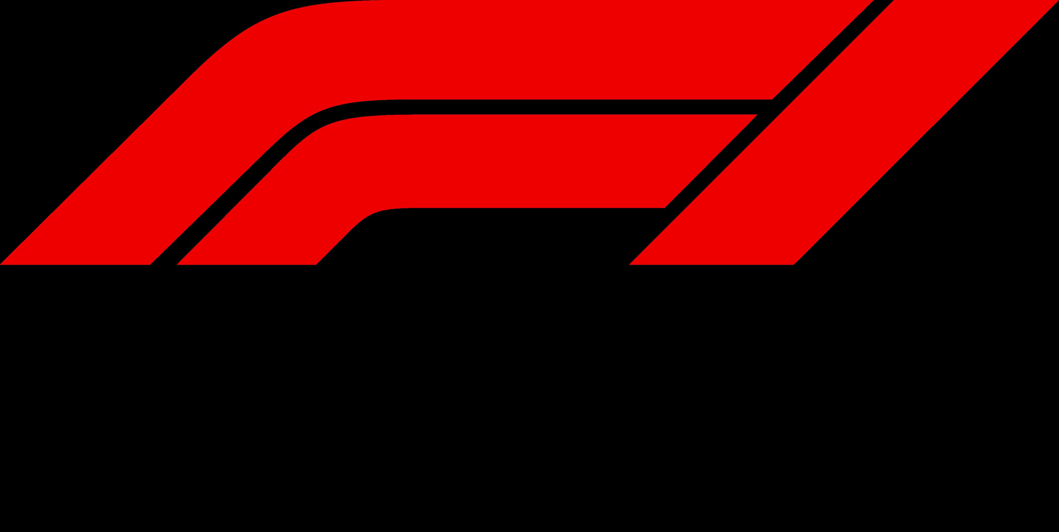 formula 1 logo 2 2 - Formula 1 Logo - F1 Logo