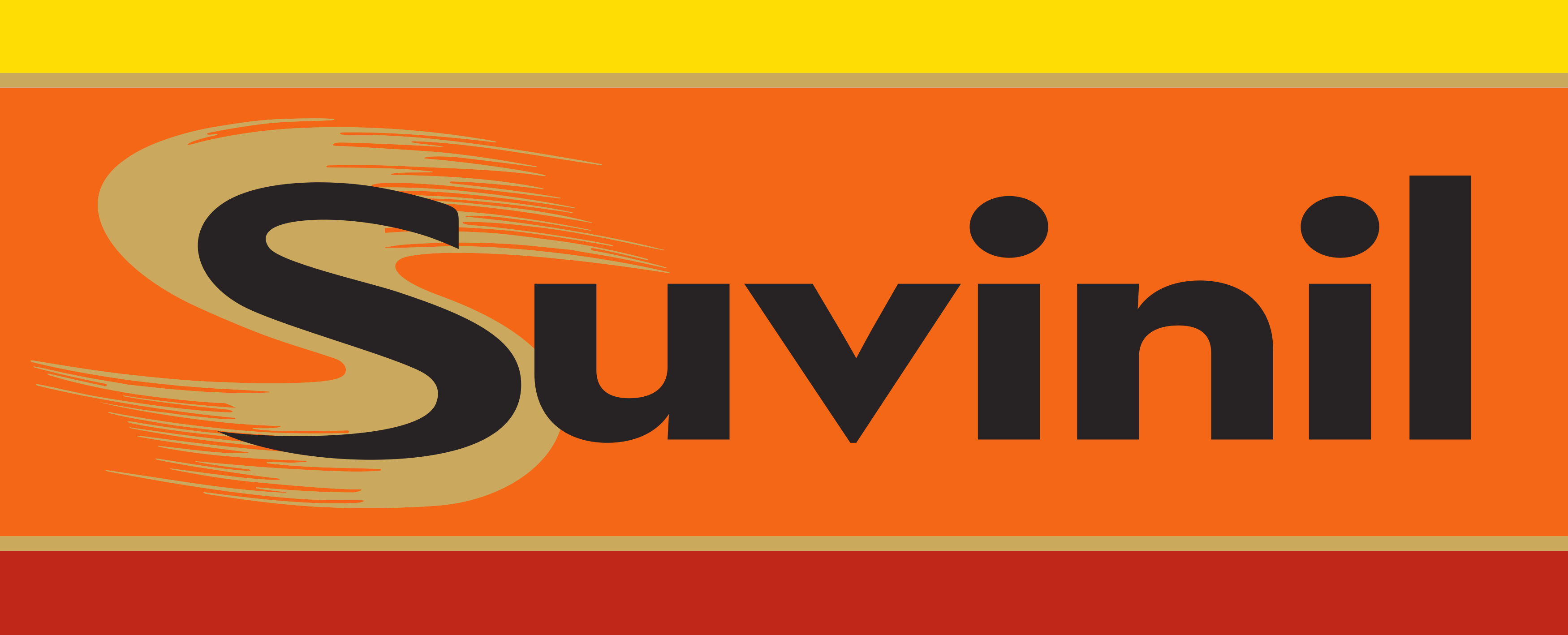 Suvinil Logo.
