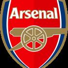 Arsenal lgoo, escudo, shield.