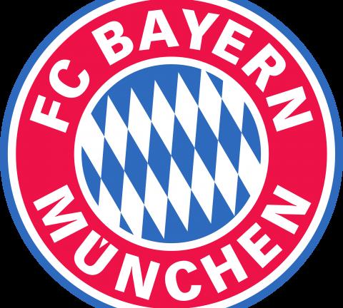 Bayern Munchen munique logo, escudo.