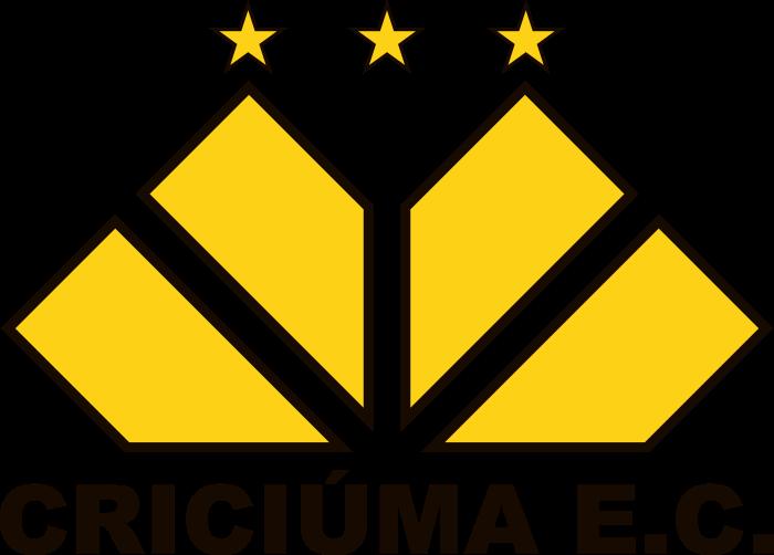 Criciuma logo escudo 8 - Criciúma Logo