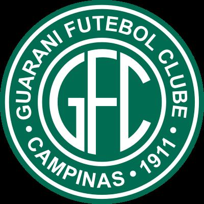 Guarani fc logo esudo 11 - Guarani FC Logo - Brasil