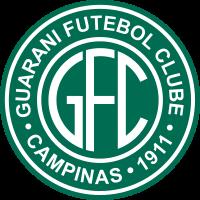 Guarani fc logo esudo 13 - Guarani FC Logo - Guarani FC Escudo