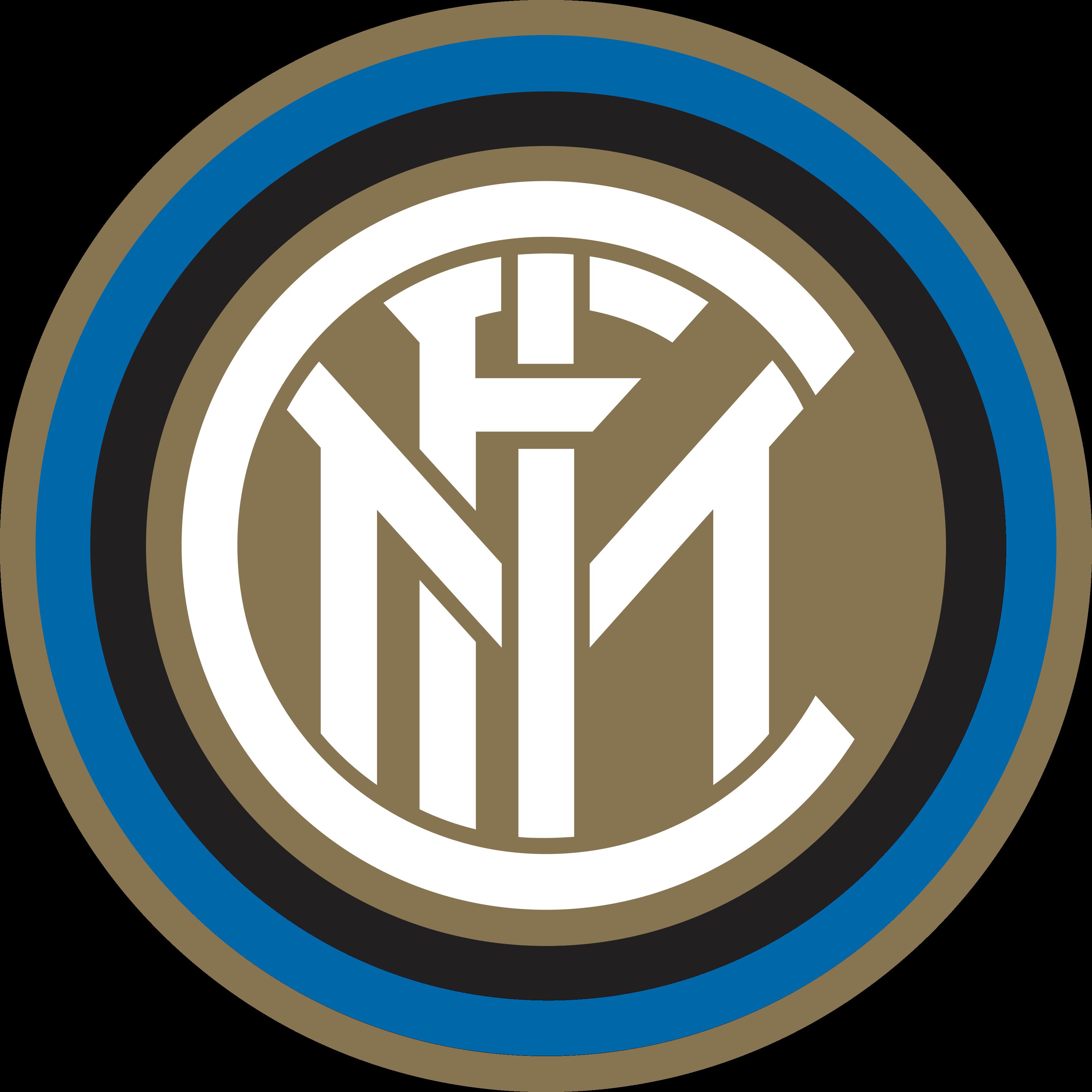 Internazionale milano logo, escudo, inter de milão lgo, escudo.
