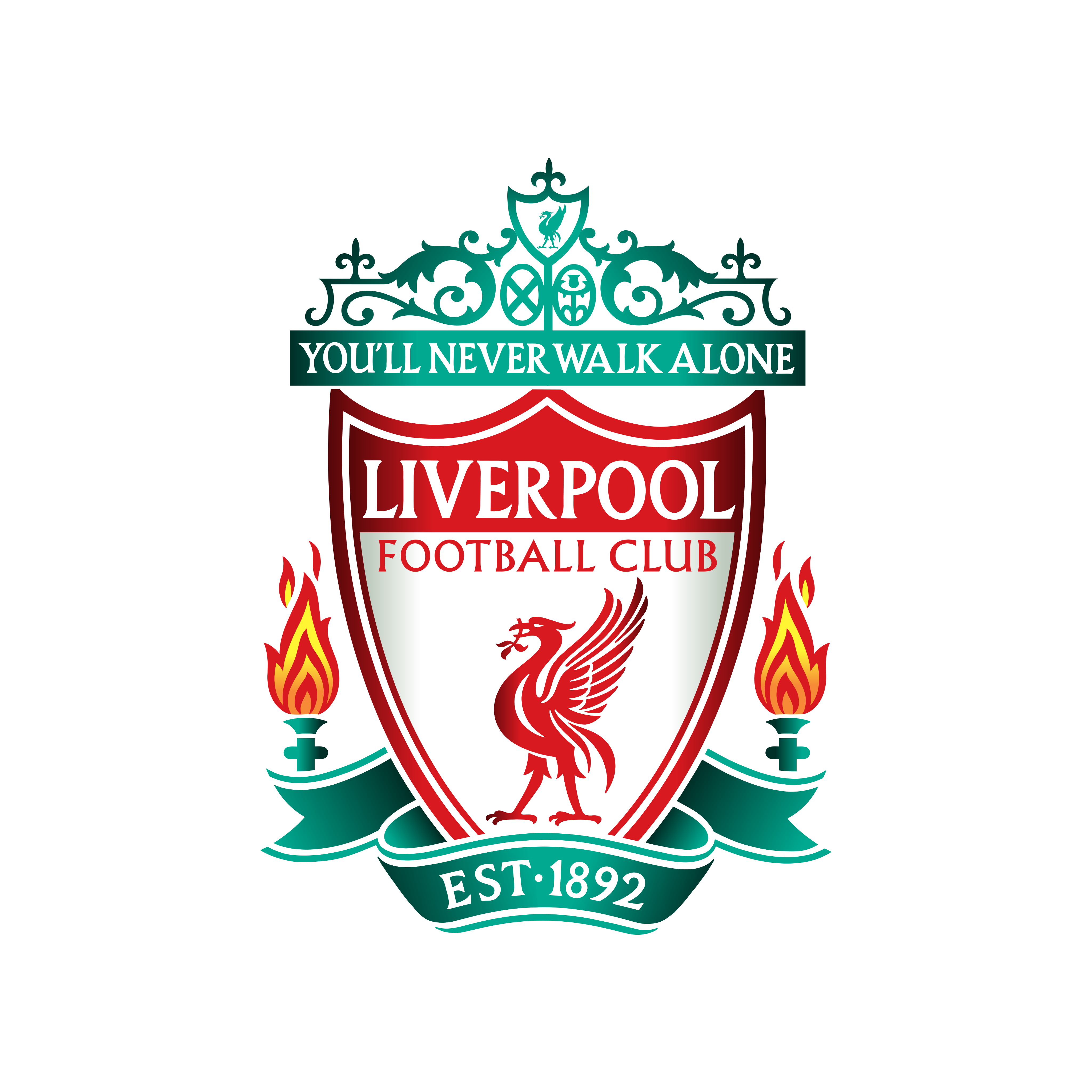 Liverpool logo 0 - Liverpool FC Logo
