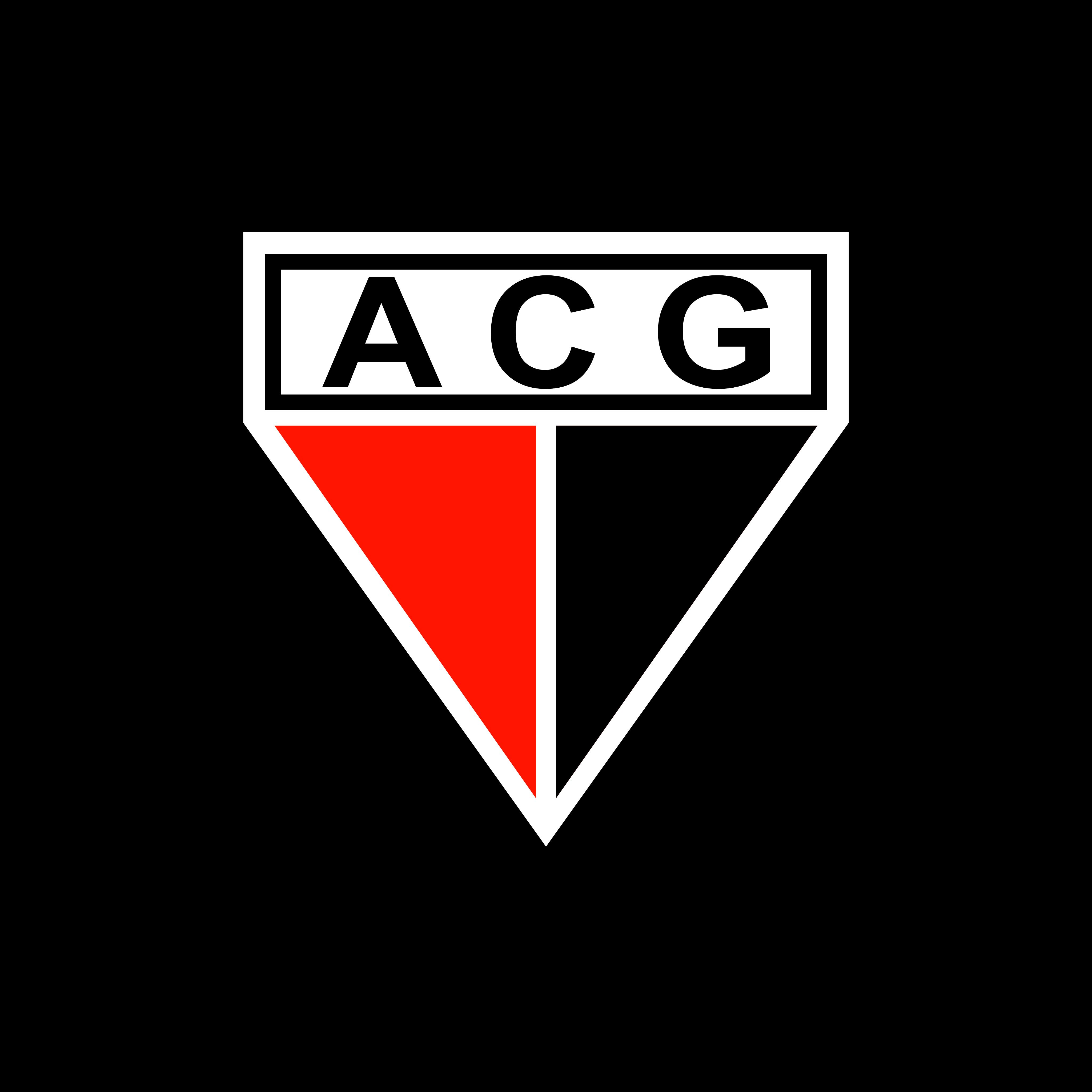 atletico go logo 0 - Atlético Goianiense Logo