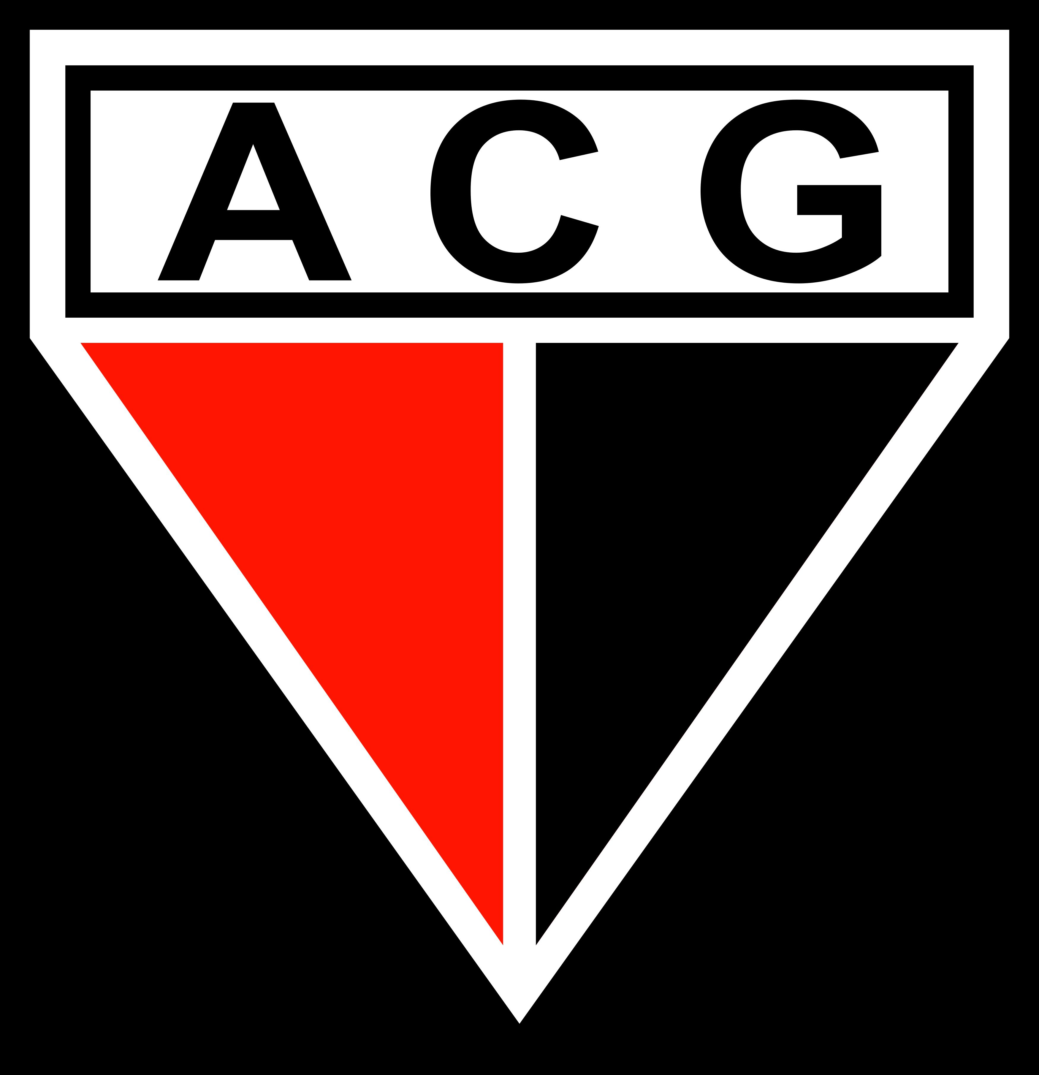 atletico go logo escudo - Atlético Goianiense Logo