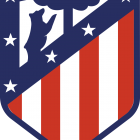Club Atlético de Madrid Logo.