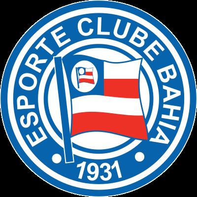 bahia ec logo 03 - E C Bahia Logo