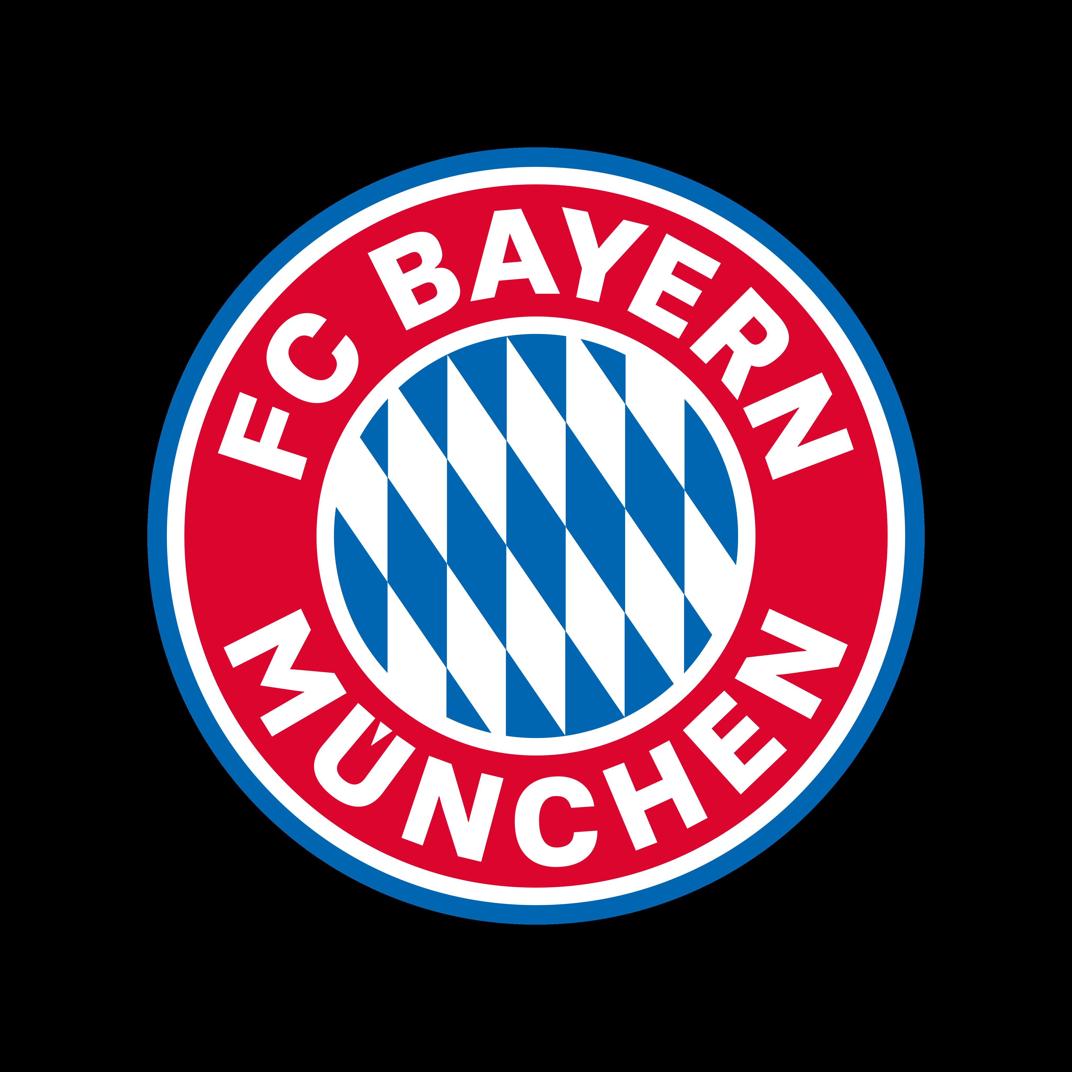 bayern munich logo 0 - Bayern Munich Logo