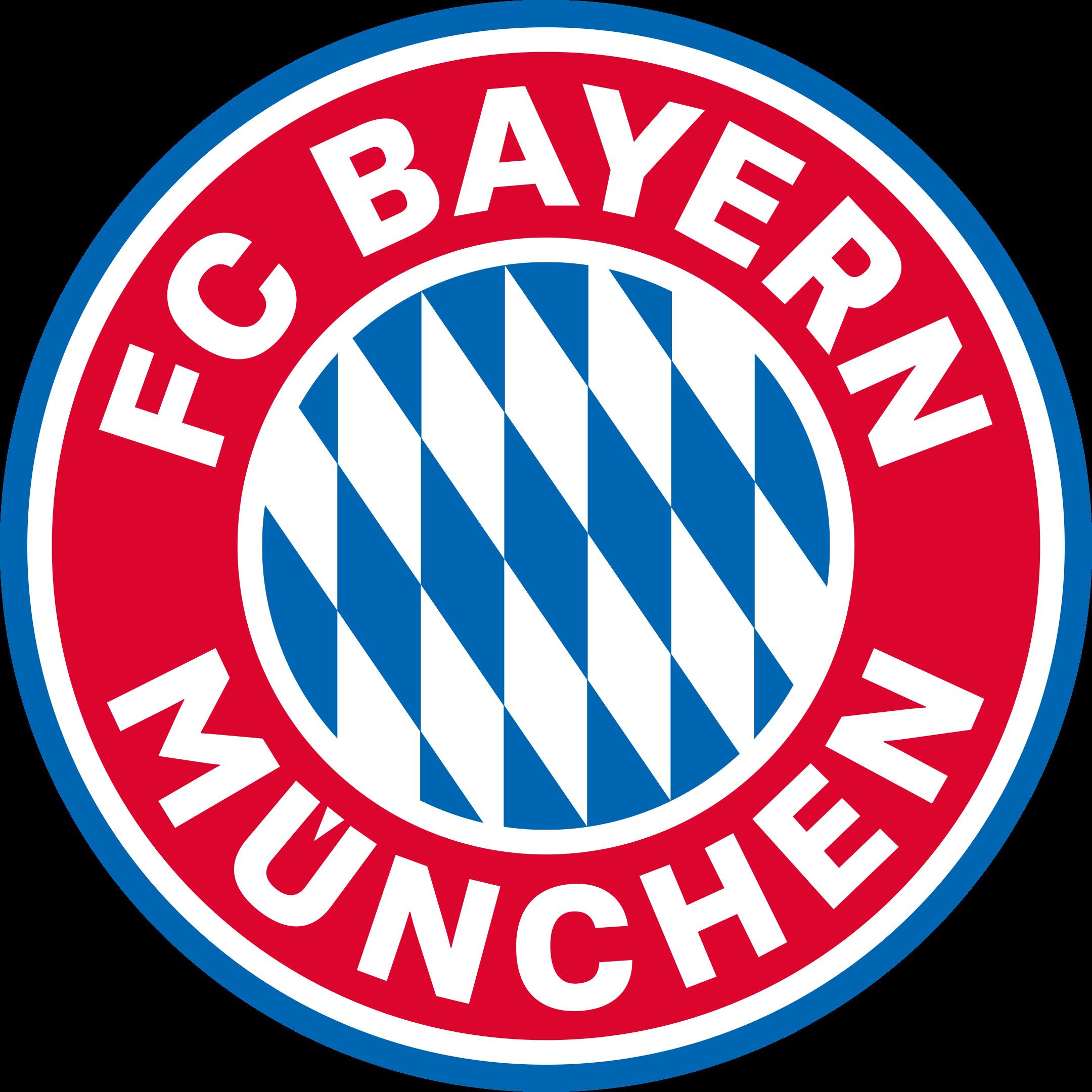 bayern munich logo 1 - Bayern Munich Logo