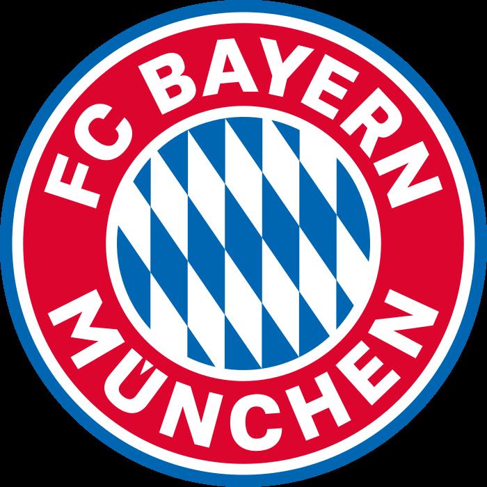 bayern munich logo 3 - Bayern Munich Logo