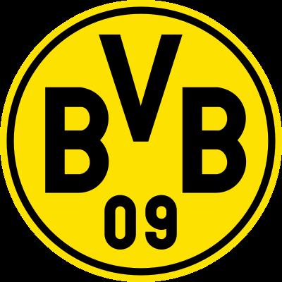 bvb borussia dortmund logo 4 - Borussia Dortmund Logo