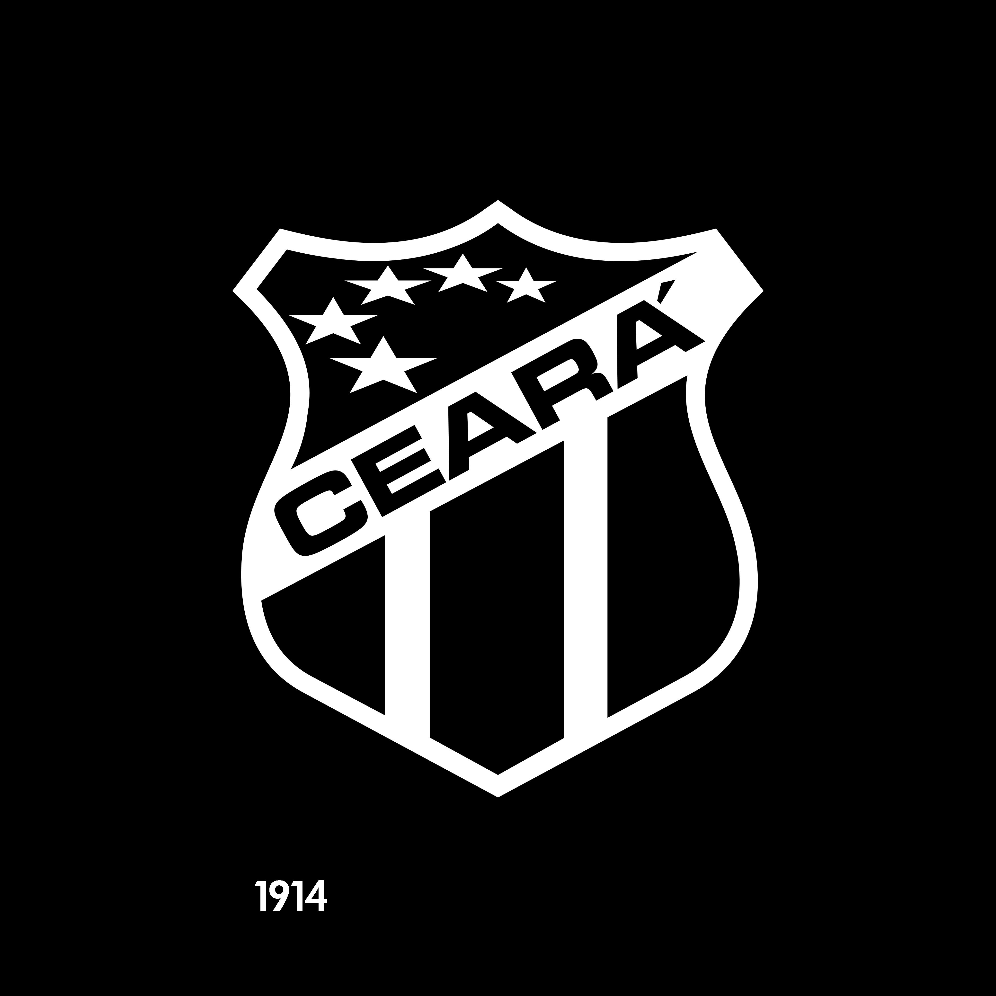 ceara logo 0 - Ceará SC Logo