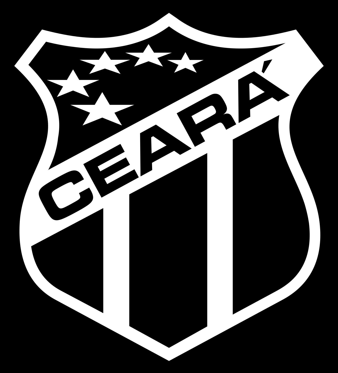 ceara logo 2 - Ceará SC Logo