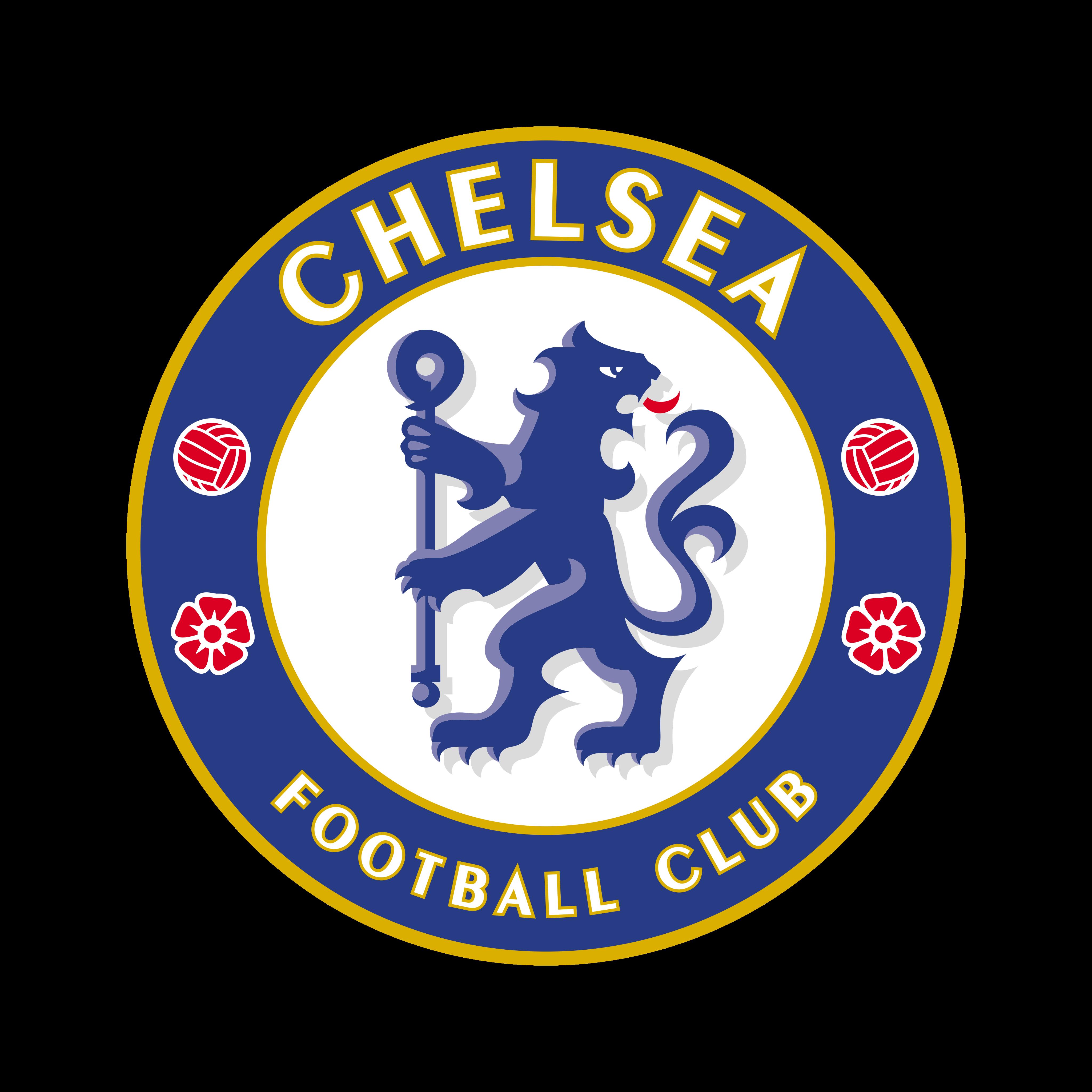 chelsea fc logo 0 - Chelsea FC Logo