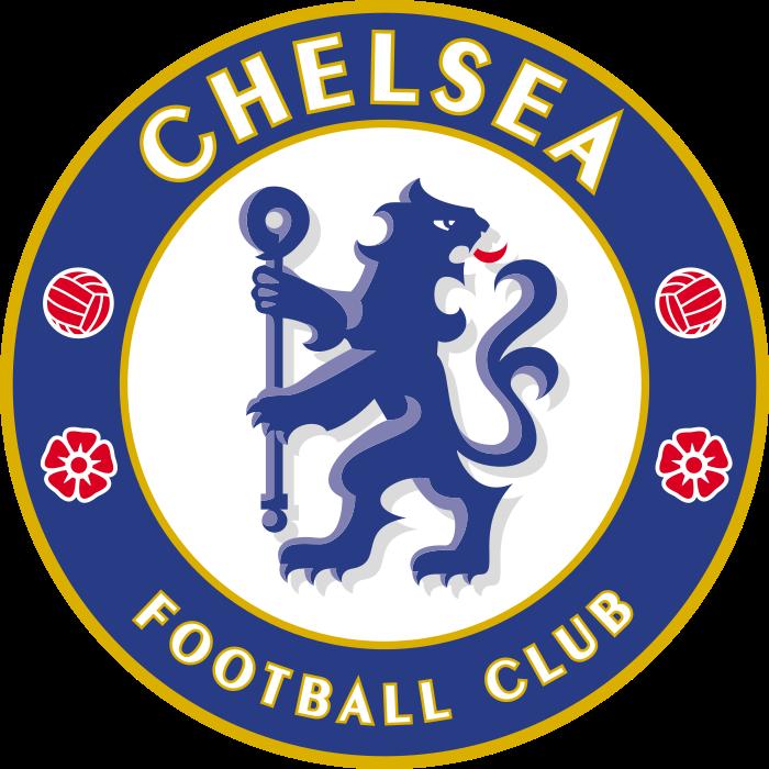 chelsea fc logo 3 - Chelsea FC Logo