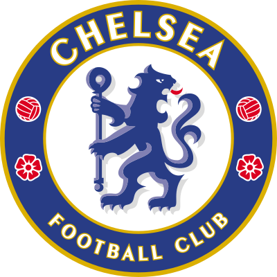 chelsea fc logo 4 - Chelsea FC Logo