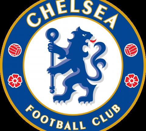 Chelsea FC Logo, escudo.