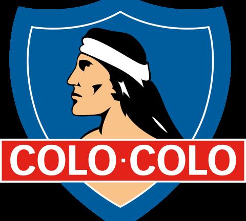 Colo Colo Logo Escudo Shield.