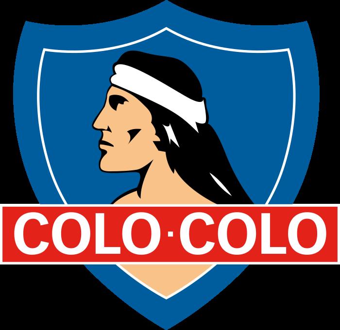 colo colo logo escudo 4 - Colo Colo Logo - Escudo