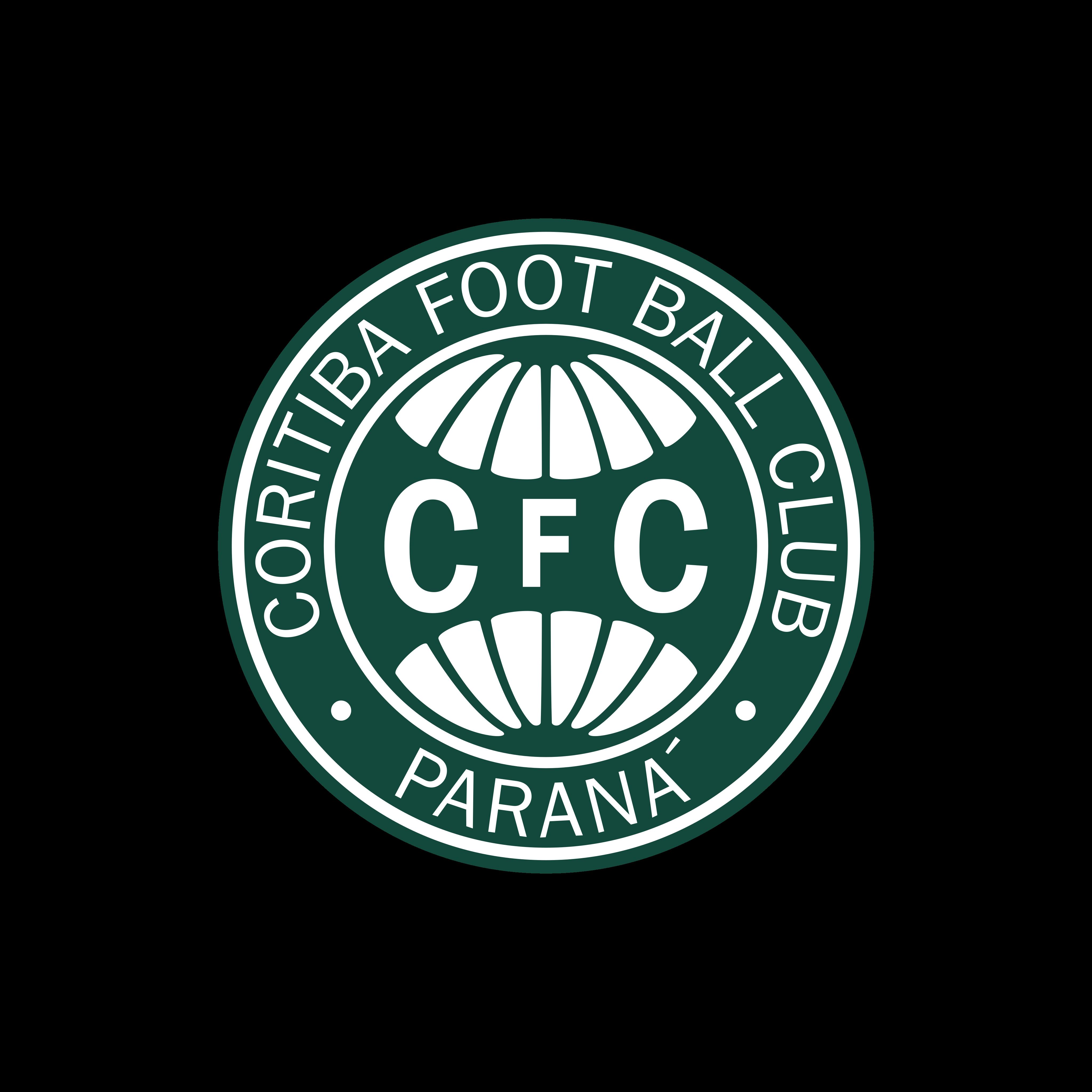 coritiba logo 0 - Coritiba FC Logo