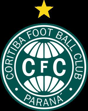 coritiba logo escudo 10 - Coritiba FC Logo
