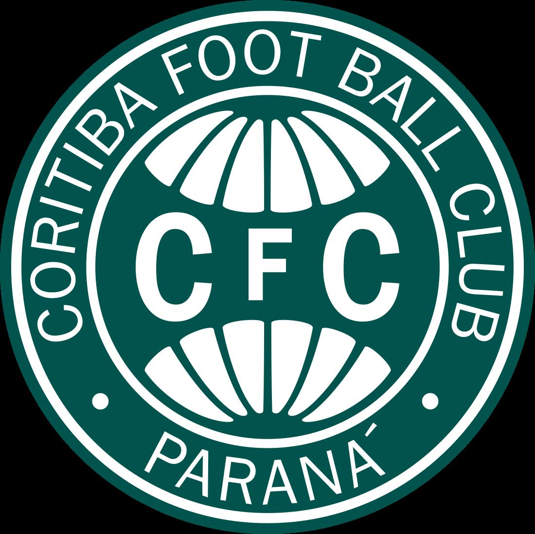 coritiba logo escudo 4 - Coritiba FC Logo