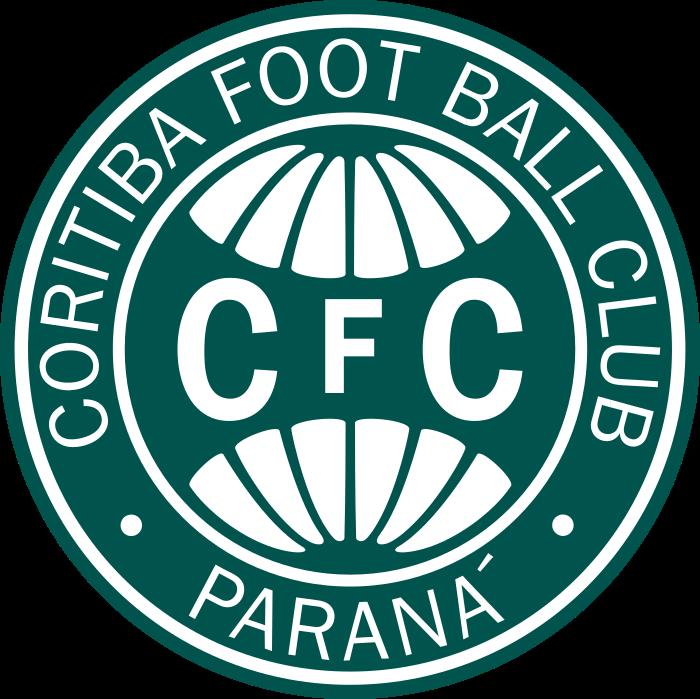 coritiba logo escudo 5 - Coritiba FC Logo