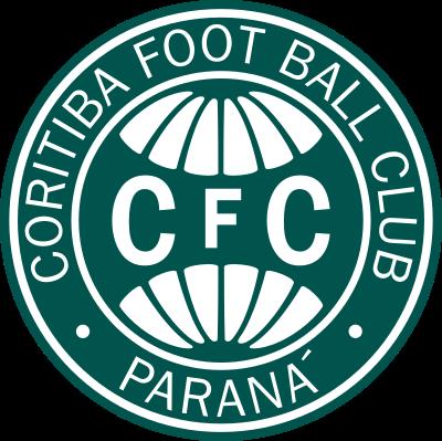 coritiba logo escudo 6 - Coritiba FC Logo