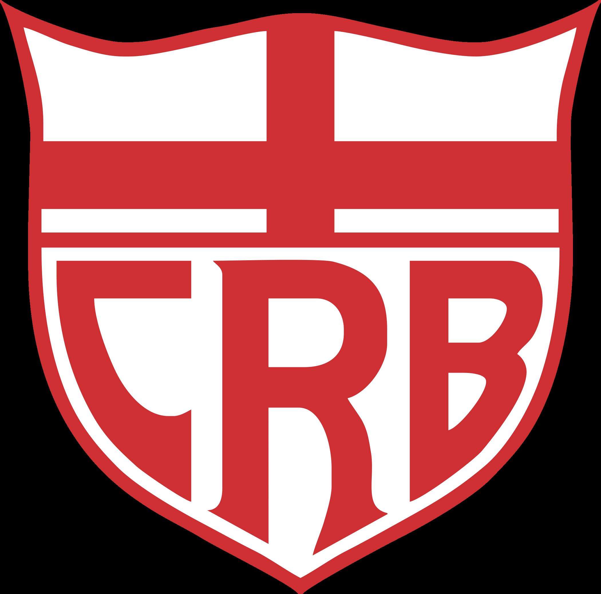 crb logo escudo 1 - CRB Logo - CRB Escudo