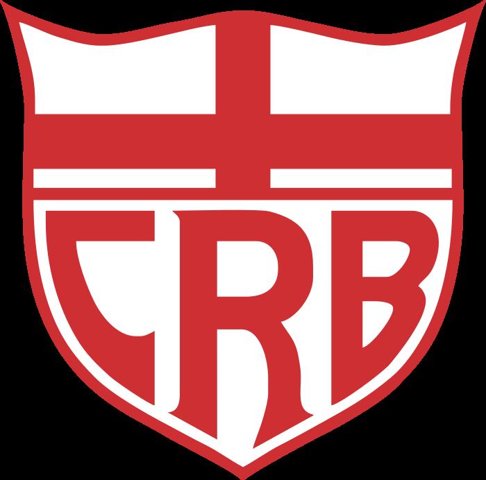 crb logo escudo 4 - CRB Logo - CRB Escudo
