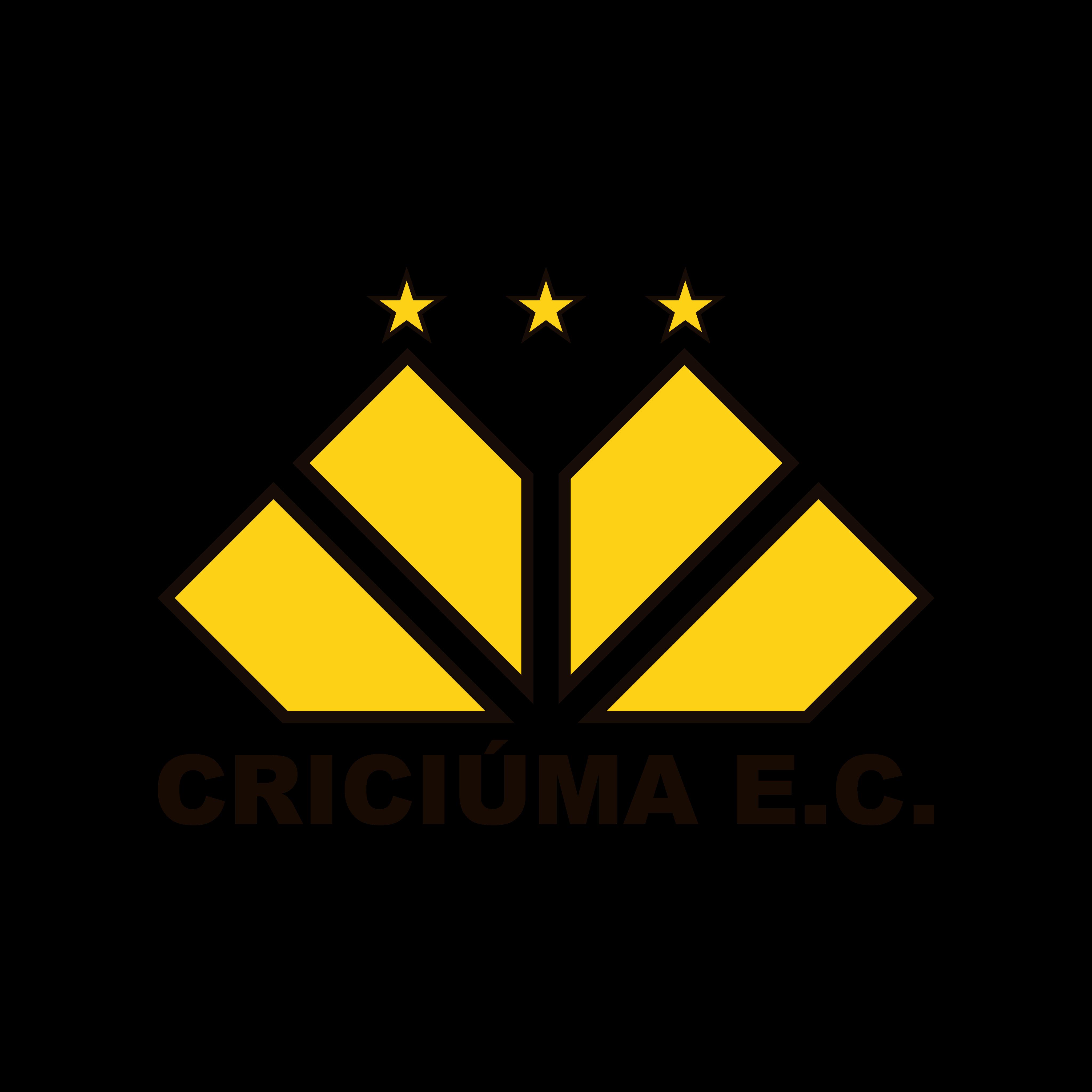 criciuma logo 0 - Criciúma Logo