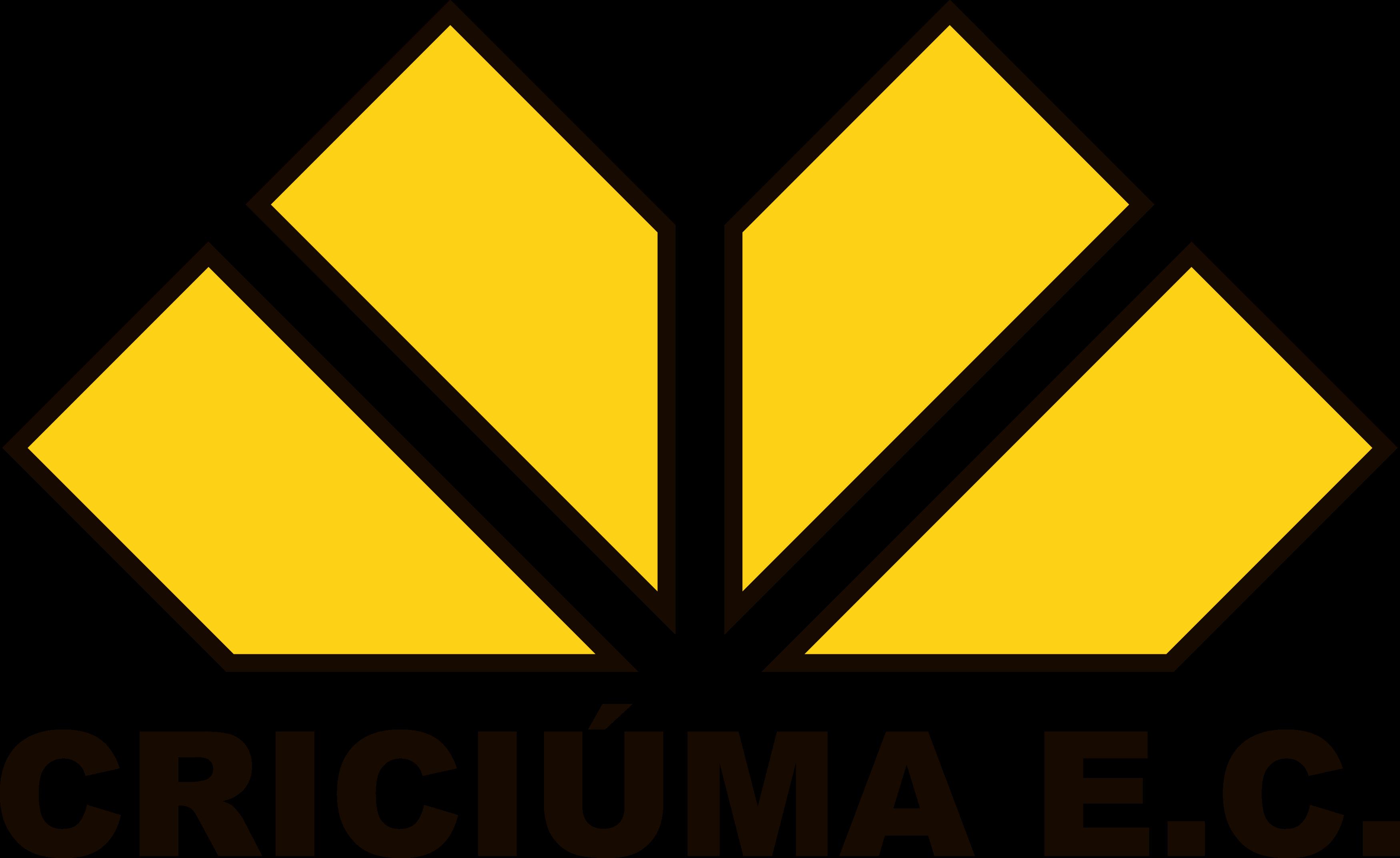 criciuma logo escudo 1 - Criciúma Logo