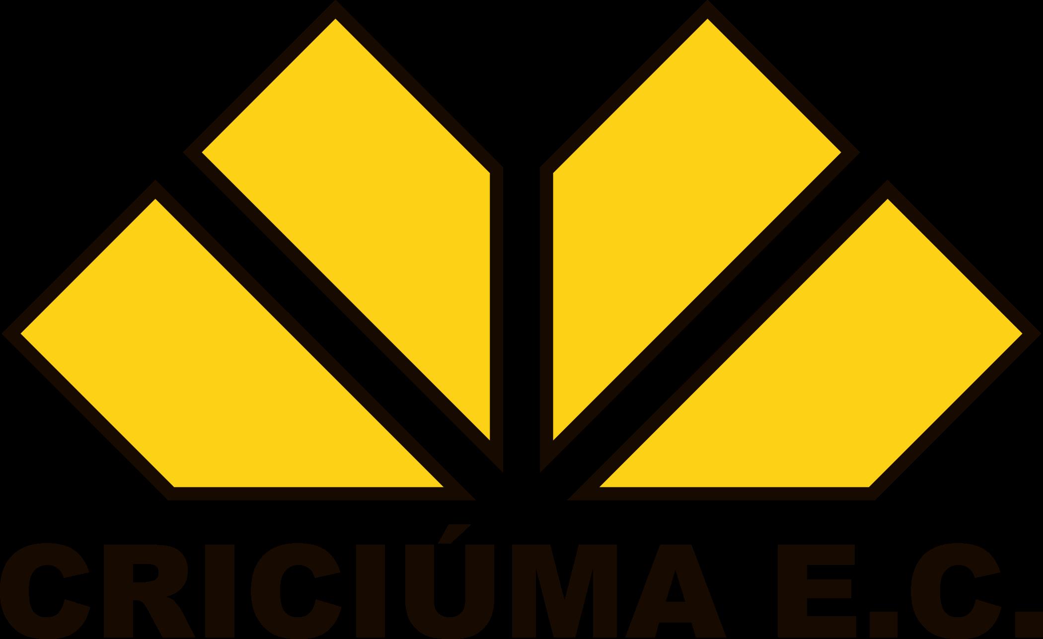 criciuma logo escudo 3 - Criciúma Logo