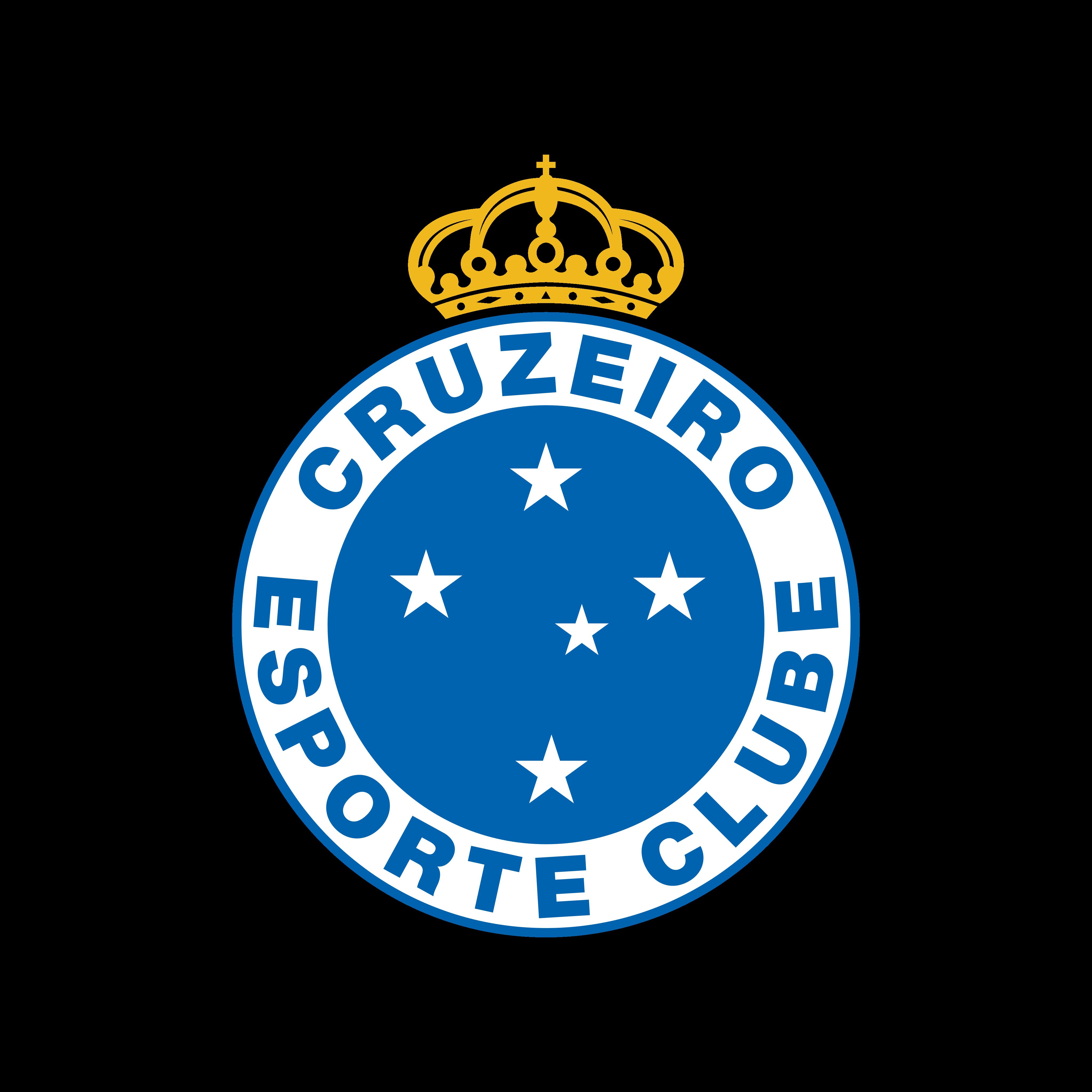 cruzeiro logo 0 - Cruzeiro Logo - Escudo