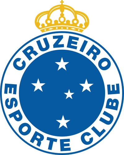 cruzeiro logo escudo 12  - Cruzeiro Logo - Escudo