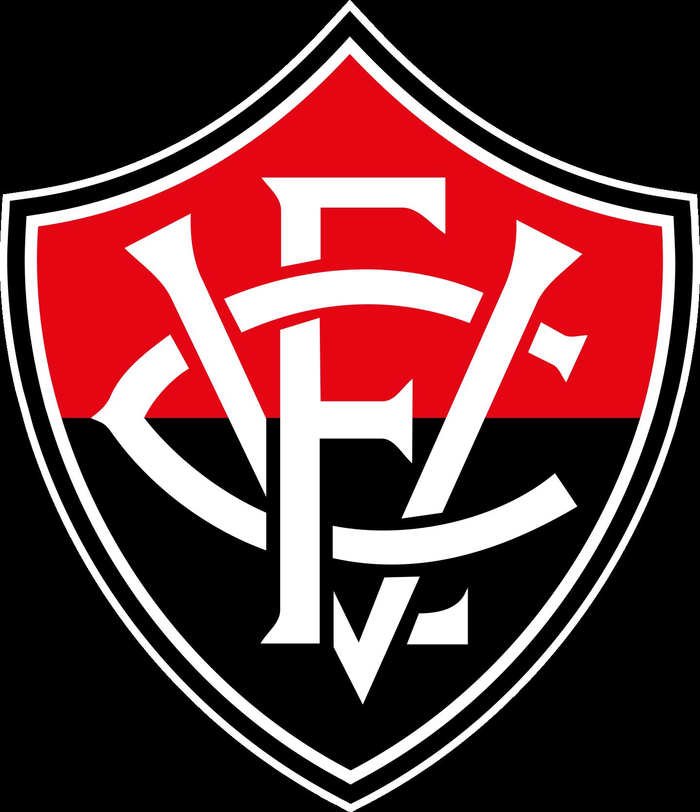 ec vitoria logo 2 - Esporte Clube Vitória Logo