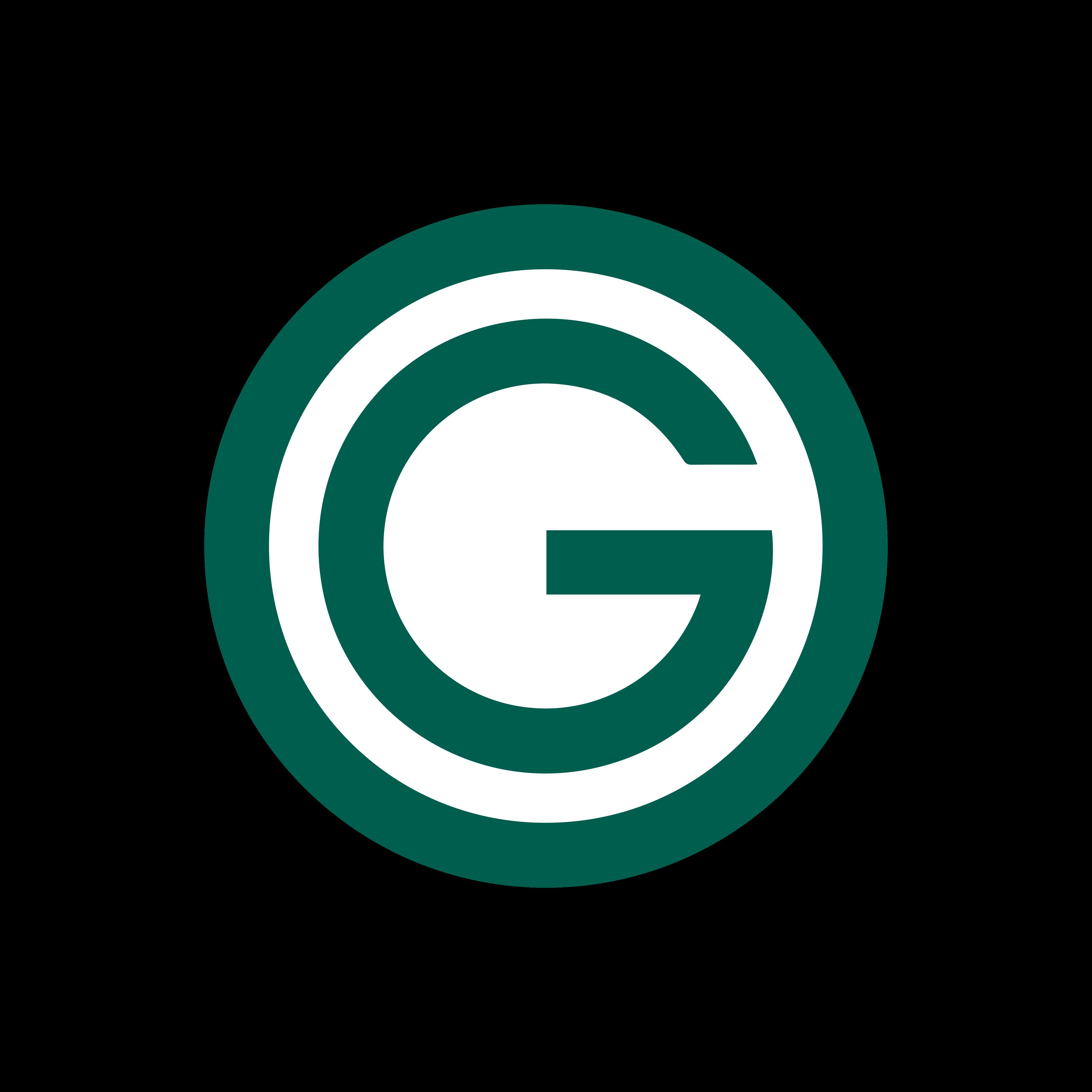 goias logo 0 - Goiás EC Logo