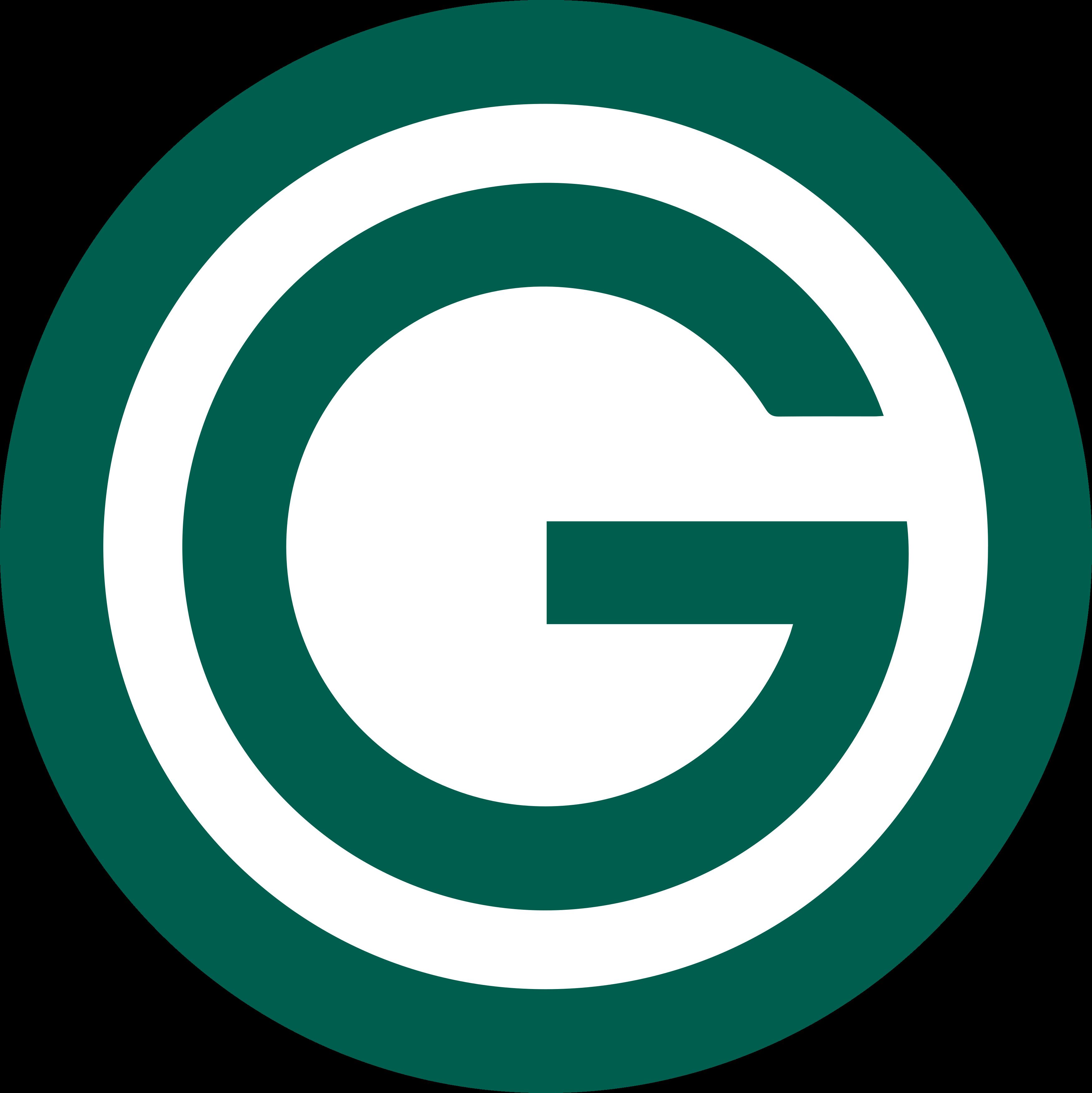 goias logo escudo 16 - Goiás EC Logo