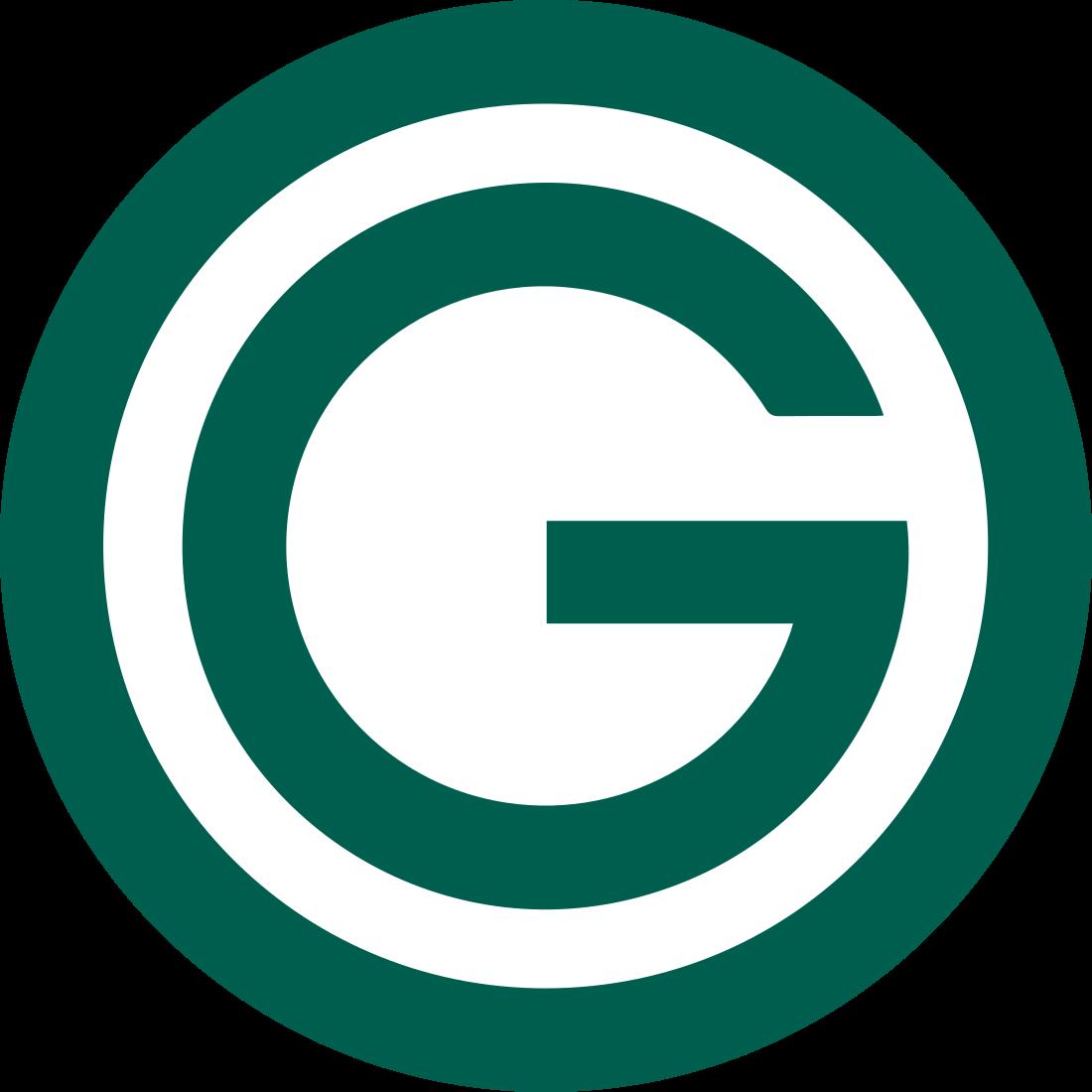 goias logo escudo 3 1 - Goiás EC Logo