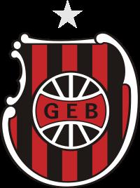 Brasil de Pelotas Logo, escudo.