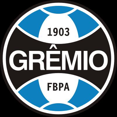 gremio logo escudo 10 - Grêmio Logo – Escudo