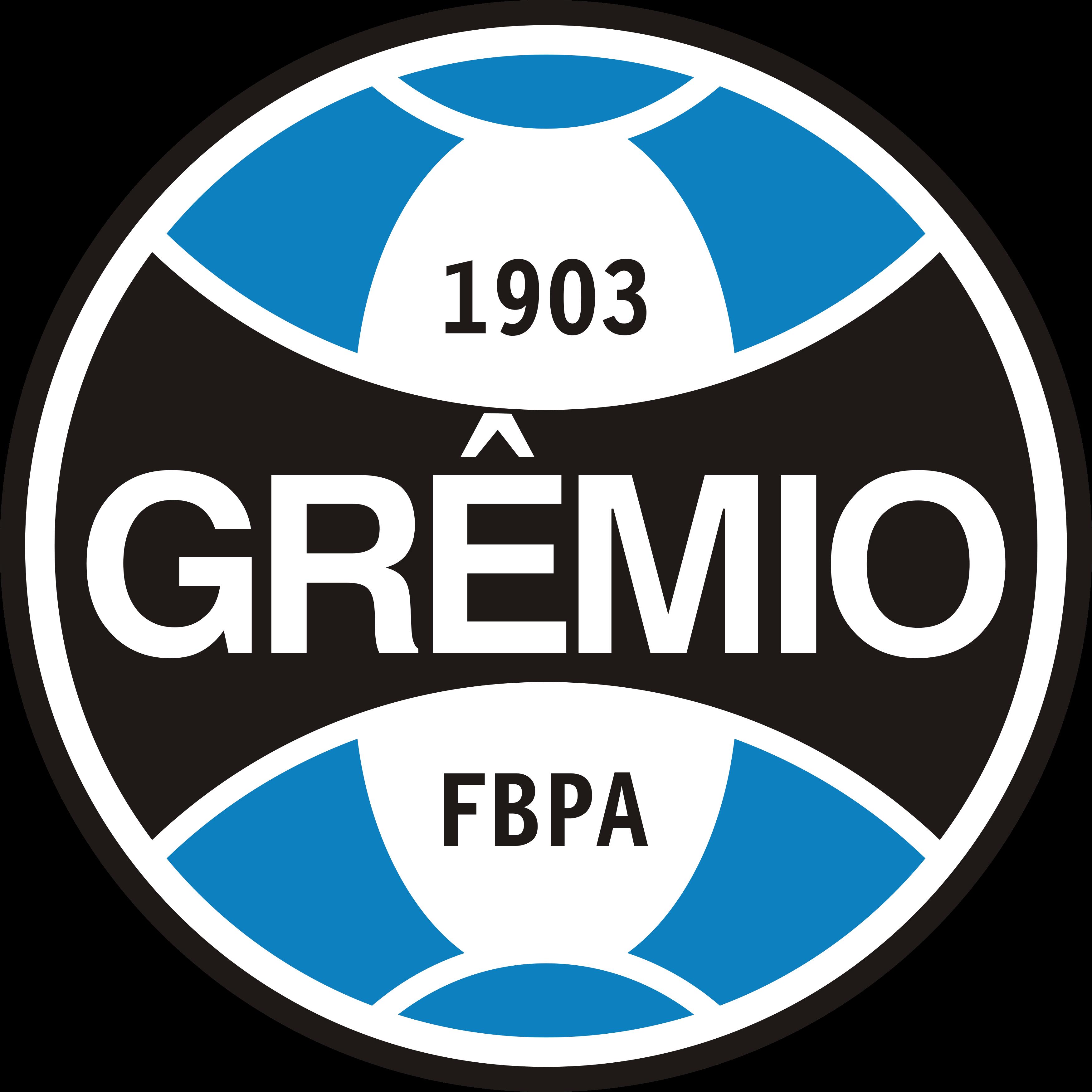 gremio logo escudo - Grêmio Logo - Grêmio Escudo