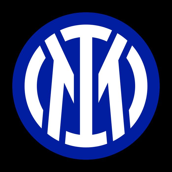 inter milan logo 3 - Inter Milan - Internazionale Logo