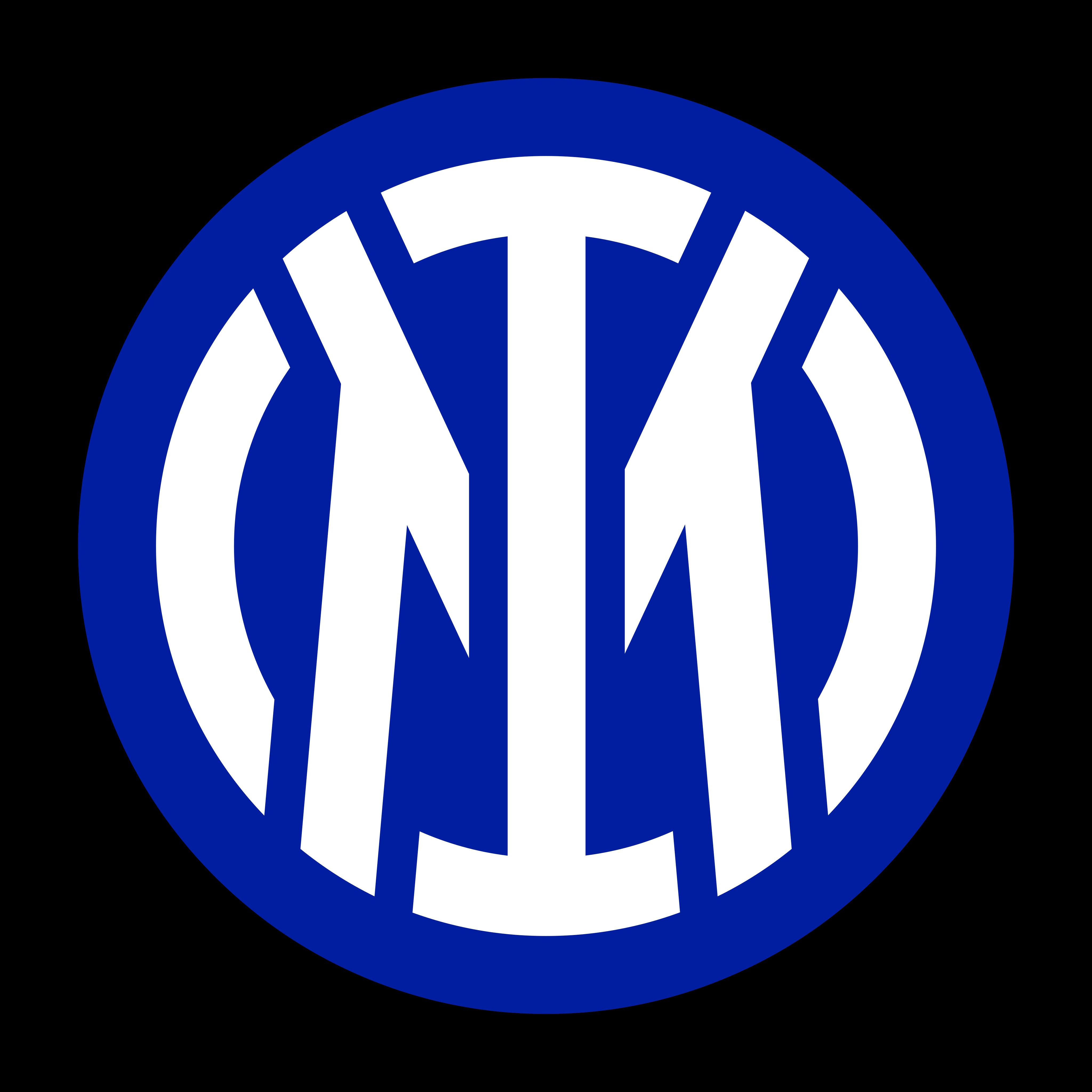 inter milan logo - Inter Milan - Internazionale Logo