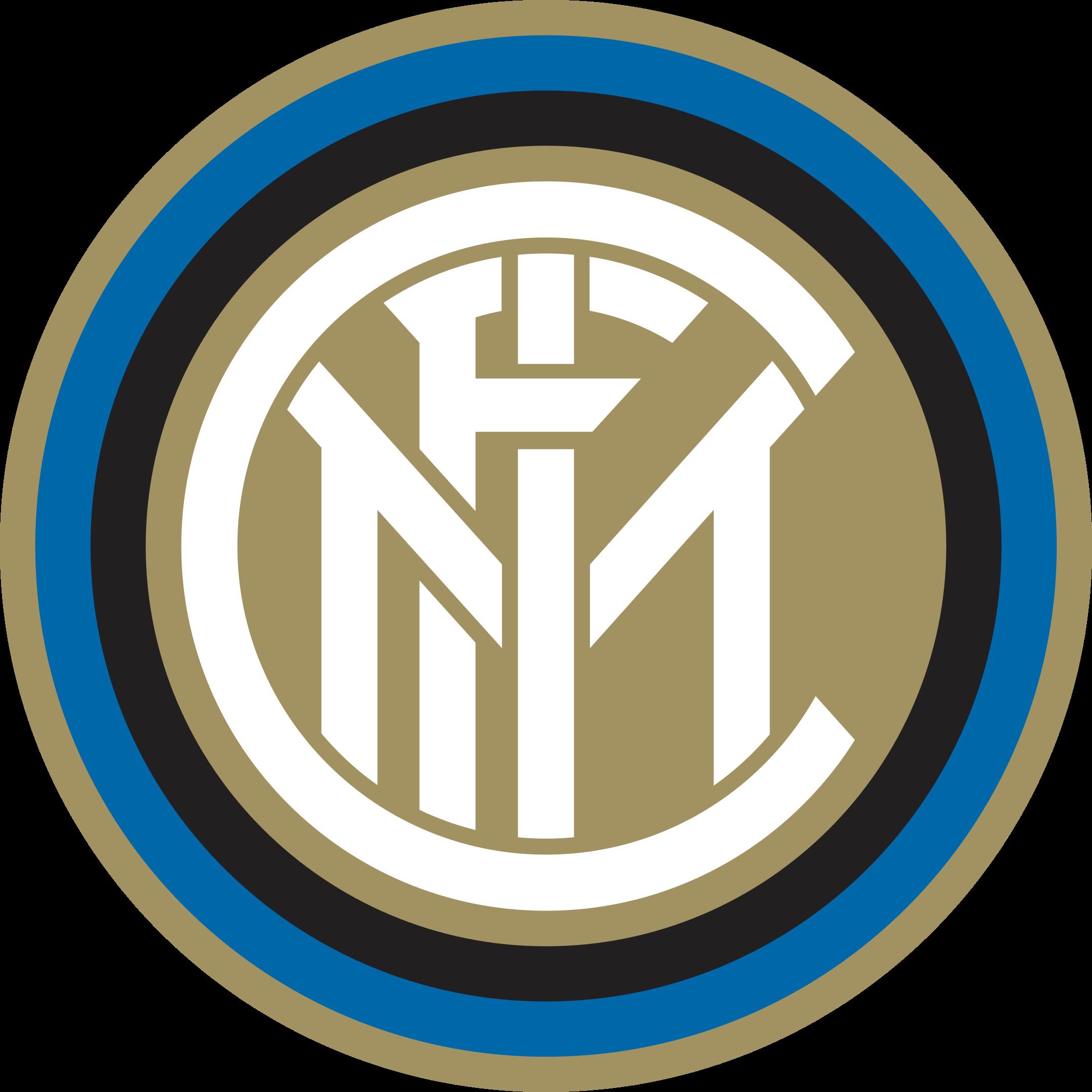 internazionale inter logo 1 - Inter Milan - Internazionale Logo